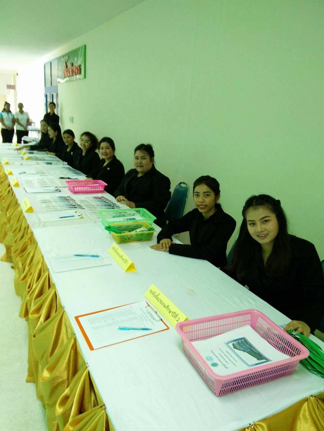 โรงเรียนสาธิตละอออุทิศ นครนายก จัดปฐมนิเทศผู้ปกครอง ปีการศึกษา 2560