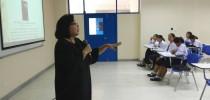 """บรรยายกาศ จัดการเรียนการสอนโครงการ """"Pre-teacher program"""""""
