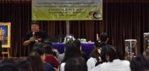 มสด.นครนายก ร่วมจัดอบรมสนับสนุนเครือข่าย SME ปี 2560 ในกลุ่มอุตสาหกรรมมะพร้าว