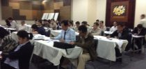 ประชุมการจัดทำแผนพัฒนากลุ่มจังหวัดภาคตะวันออก2 5 ปี(พ.ศ.2560-2564) และการจัดทำข้อเสนองบประมาณรายจ่าย
