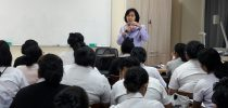 ศูนย์ฯนครนายก จัดกิจกรรมสัมมนาระหว่างการฝึกปฏิบัติการสอนในสถานศึกษา 2
