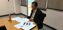 ศูนย์ฯนครนายก จัดประชุมบุคลากรประจำเดือนมีนาคม ครั้งที่ 3/2561