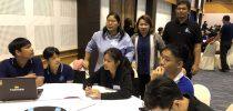 ศูนย์ฯนครนายก เข้าร่วมอบรมโครงการพัฒนาผู้นำนักศึกษาสู่การพัฒนาสวนดุสิต 5.0