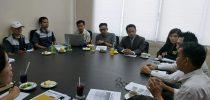 ศูนย์ฯนครนายก ประชุมโครงการติดตั้งระบบผลิตไฟฟ้าด้วยเซลล์แสงอาทิตย์  (Solar PV Rooftop)
