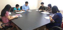 มหาวิทยาลัยสวนดุสิต ศูนย์การศึกษานอกที่ตั้งนครนายก ประชุมแนะแนวการรับสมัครนักศึกษา ประจำปี 2562