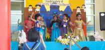 โรงเรียนสาธิตละอออุทิศ นครนายก จัดกิจกรรมวันเด็ก ประจำปี 2562