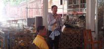 รองอธิการบดีฝ่ายวิชาการ พร้อมคณะ เข้าร่วมการประชุมหารือการดำเนินงานในภาพรวมของมหาวิทยาลัยสวนดุสิตกับชุมชนไทยเวียงร่วมกับผู้นำชุมชน ตัวแทนชาวบ้านตัวแทนโรงเรียนและผู้ที่เกี่ยวข้อง
