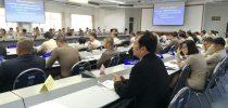 มหาวิทยาลัยสวนดุสิต นครนายก เข้าร่วมประชุมสรุปผลการดำเนินโครงการบริการวิชาการตามความเชี่ยวชาญของมหาวิทยาลัย ชุมชนไทยเวียง