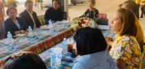 """""""โครงการบริการวิชาการตามความเชี่ยวชาญของมหาวิทยาลัย ชุมชนไทยเวียง อำเภอเมือง จังหวัดนครนายก ระยะที่ 2 (ปีงบประมาณ พ.ศ.2563)"""""""