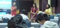 มหาวิทยาลัยสวนดุสิต นครนายก จัดการสัมมนาระหว่างฝึกปฏิบัติการสอนในสถานศึกษา 2 ครั้งที่ 3