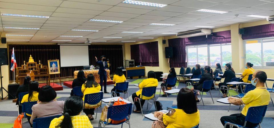 มหาวิทยาลัยสวนดุสิต นครนายก จัดกิจกรรมส่งเสริมศูนย์พัฒนาเด็กเล็ก ในจังหวัดนครนายก ซึ่งเป็นกิจกรรมต่อเนื่องในการพัฒนาครูในศูนย์พัฒนาเด็กเล็ก ของจังหวัดนครนายก