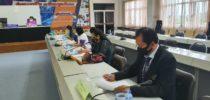 มหาวิทยาลัยสวนดุสิต นครนายกร่วมการประชุม คณะอนุกรรมการบริหารกองทุนคุ้มครองเด็ก จังหวัดนครนายก ครั้งที่ 2 / 2563